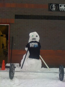 snowman deadlift cfcm