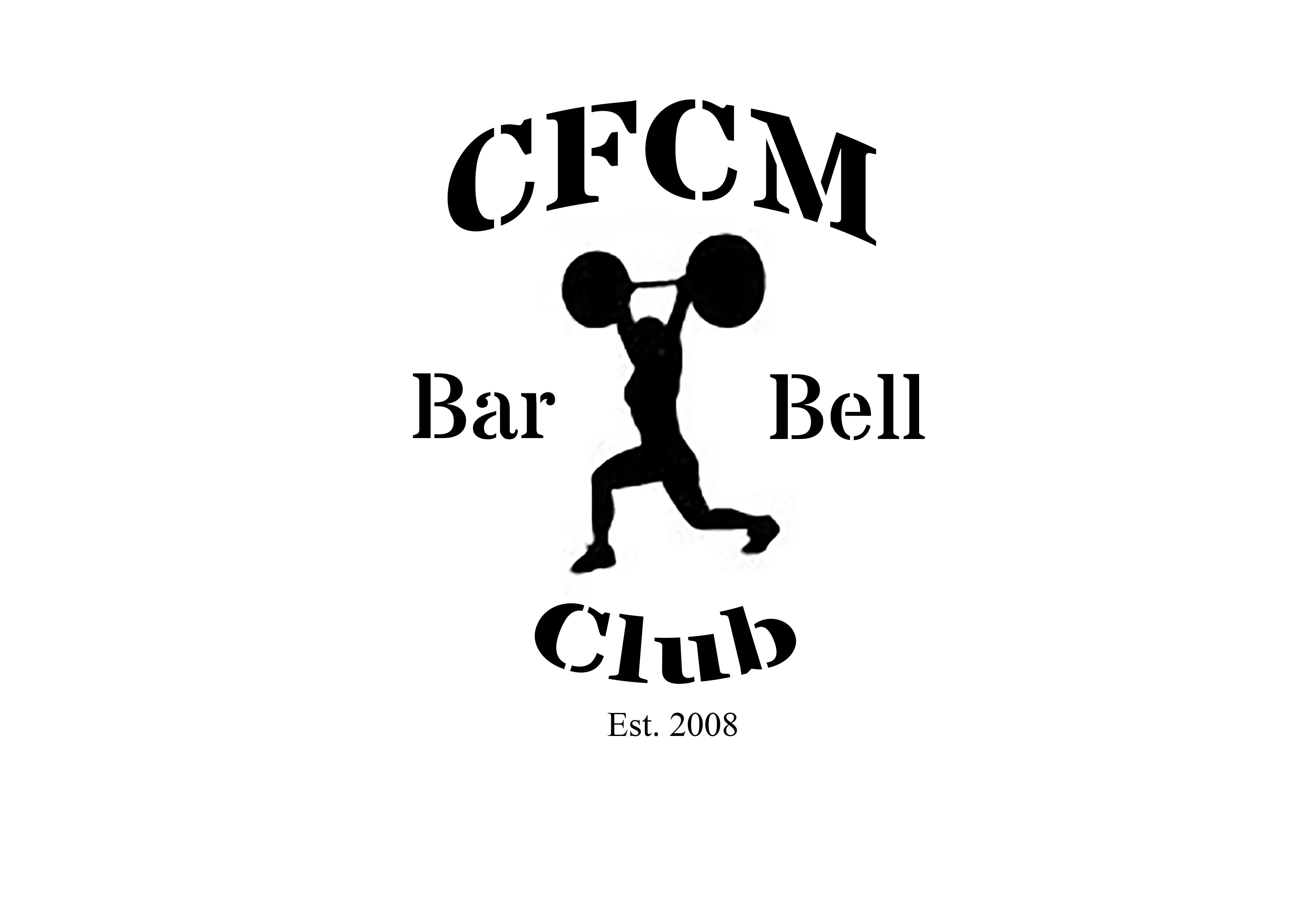 Female CFCM Barbell