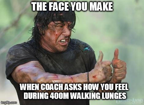 Rambo-400m