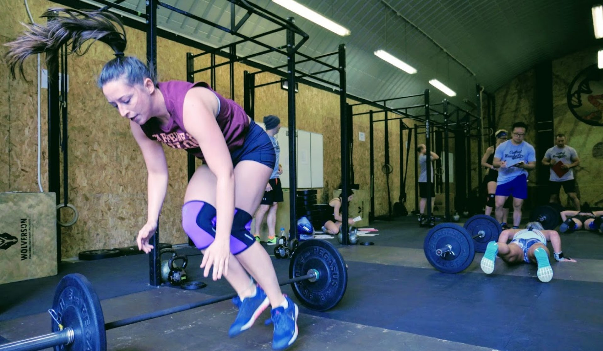 CrossFit Central Manchester